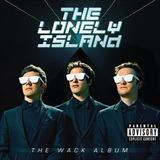 Cd The Lonely Island Wack Album [explicit Content]